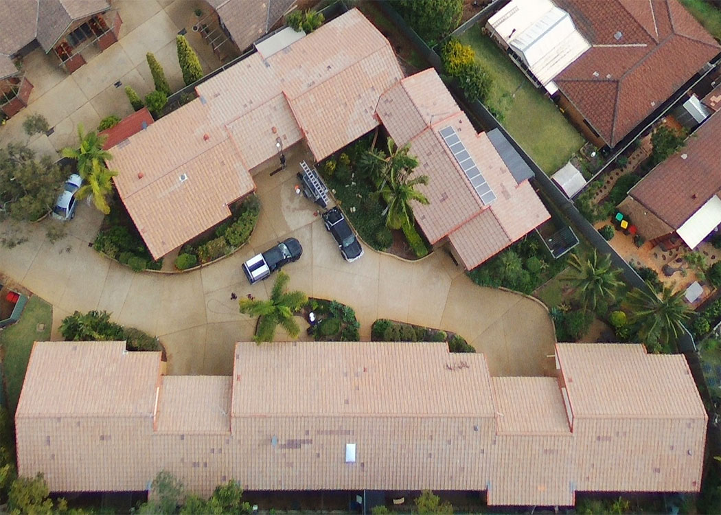 port macquarie roof restorations repairs tiler