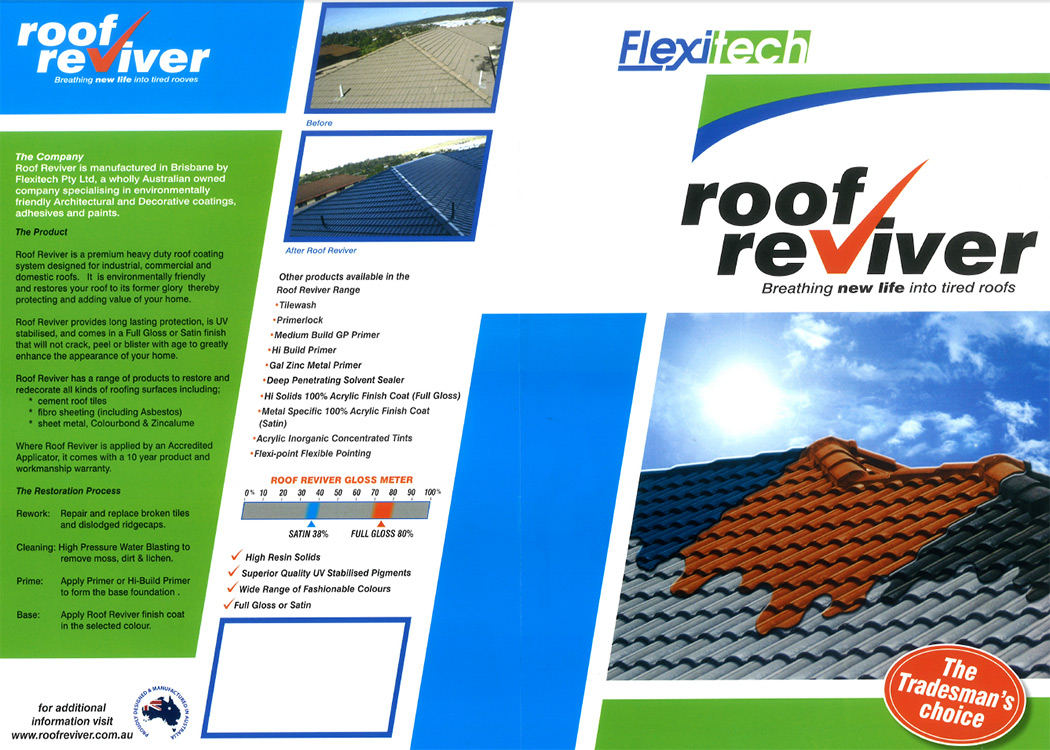 roof driveway repair port macquarie ben hall benhallrdr restoration